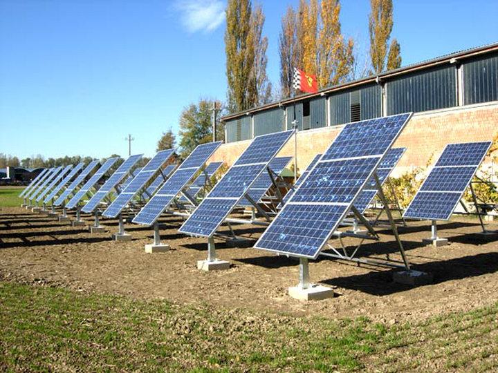 Impianti Fotovoltaici. Ora il regolamento a #ChiesinaUzzanese.