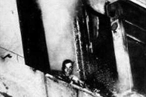 38 anni fa bruciati vivi perché anticomunisti.