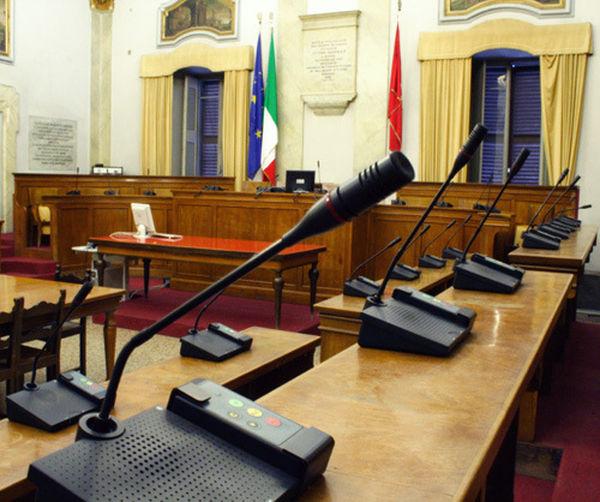 Lunedi 31/1 il primo Consiglio Comunale 2011. #ChiesinaUzzanese