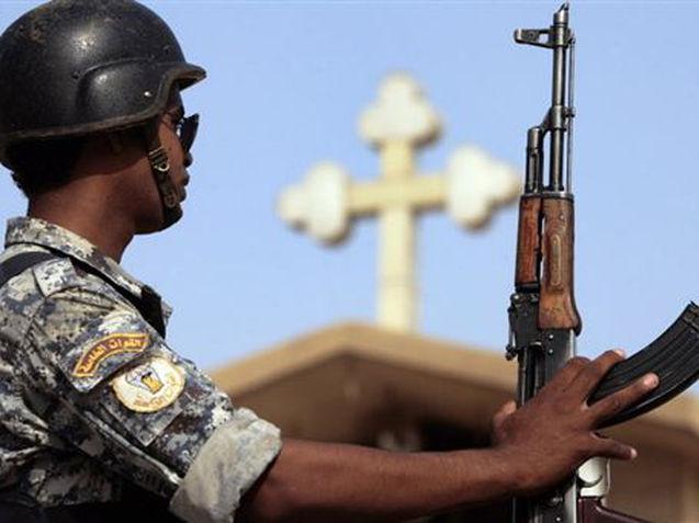 A #ChiesinaUzzanese per i diritti religiosi dei Cristiani.