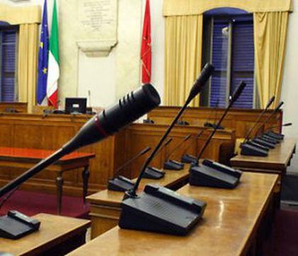 30/11 Consiglio Comunale a #ChiesinaUzzanese. Assestamento di Bilancio e varie.