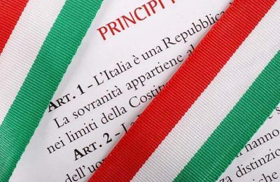 Il mio NO alla Riforma Costituzionale.