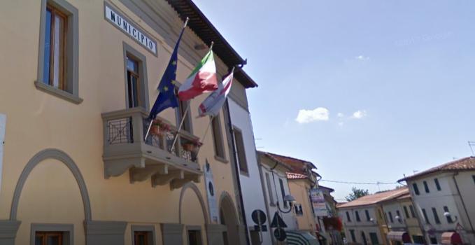 #ChiesinaUzzanese. Convocazione del Consiglio Comunale del 26/08/2019.