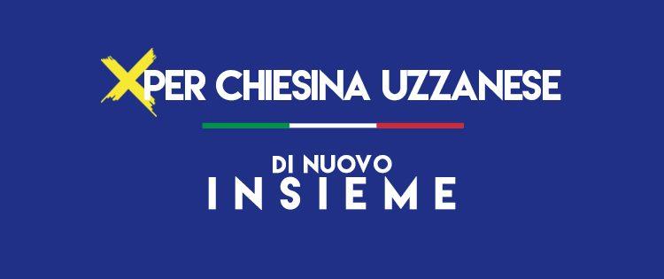 #ChiesinaUzzanese, il CentroDestra sostiene la candidatura di Fabio Berti a Sindaco.